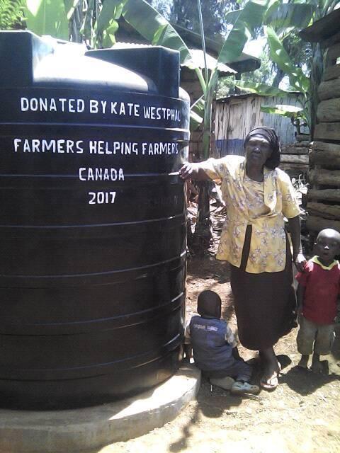 FHF 2017 kate westphal water tank