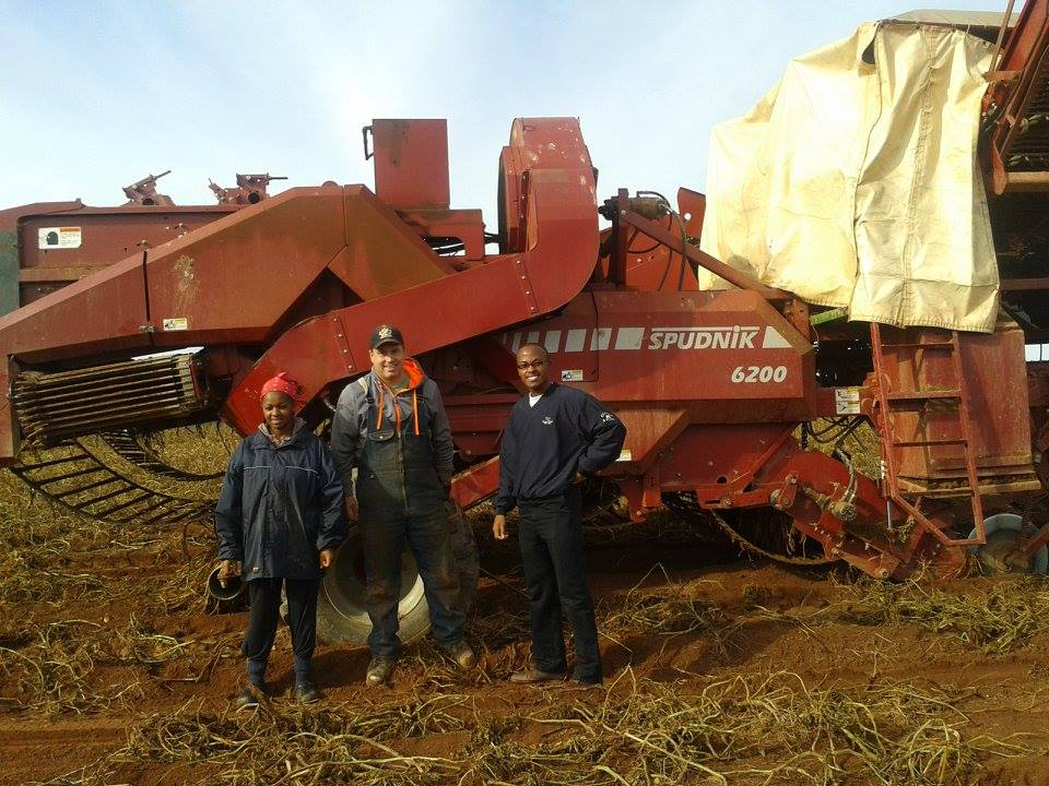 UPEI Partnership | Farmers Helping Farmers