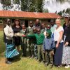 Are you interested in volunteering in Kenya for three weeks in January/February 2020?